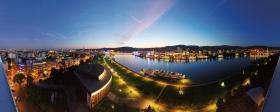 Linz Panorama