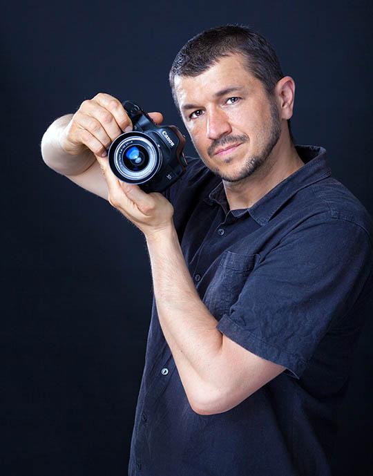 Fotograf Johann Steininger