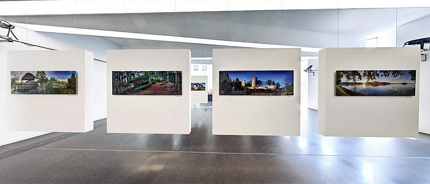 Ausstellung Landesbibliothek