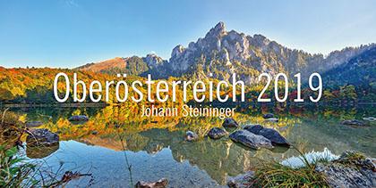 Oberoesterreich Kalender 2019