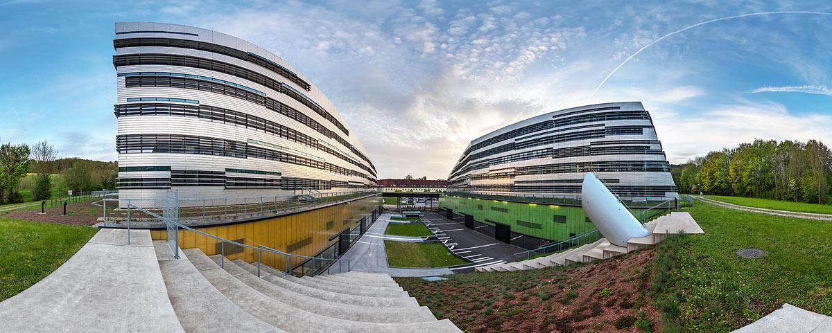 Uni SciencePark Linz
