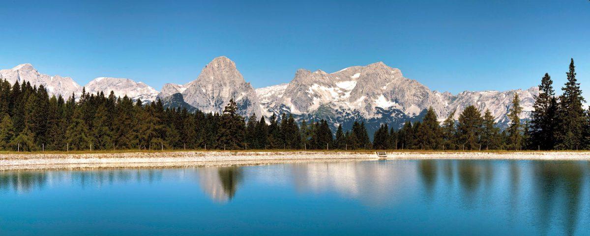 Höss-Alpin Runde