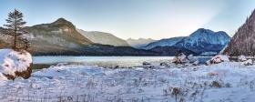 Seewiese in Altaussee