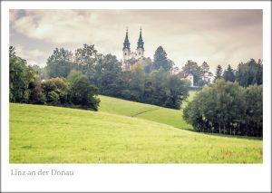 Linz- und Oberösterreich Postkarten